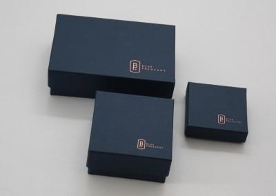 Petites boîtes combinées